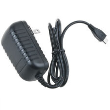 """Ac-Dc Adapter for Rca Voyager Ii with WiFi 7"""" Touchscreen Tablet Rct6773W22B Psu"""