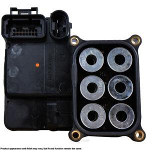 ABS Control Module Cardone 12-10201 Reman