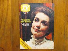 June 20, 1982 Chicago Tribune TV Week Magazine(MARY BETH PEIL/CHARLOTTE GARDNER)