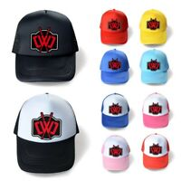CWC,Chad Wild Clay Embroidered Inspired Kids Boys Girls Cap Hat Youtube Merch