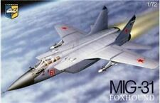 MIG-31B SOVIET INTERCEPTOR 1/72 CONDOR 7209
