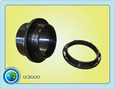 Under Current Spin Tight Bulkhead Fitting 2 Inch - CCH2O