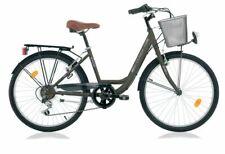 24 ZOLL Kinder City Damen Fahrrad Cityfahrrad Mädchenfahrrad CITYRAD Rad Bike