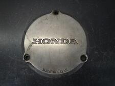 1970 70 HONDA TRAIL 90 BIKE CT MOTORCYCLE ENGINE MOTOR STATOR COVER GUARD