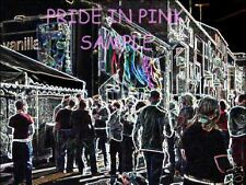 Limited Edition Pride Manchester Gay Village Print