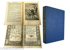 ABANDONED jules VERNE 1919 testo in inglese