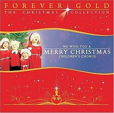 Various : We Wish You A Merry Christmas CD