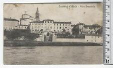 Cartolina Lombardia - Cassano d'Adda Villa B. - MI 4874