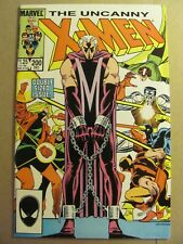 Uncanny X-Men #200 Marvel Comics Double Sized Issue