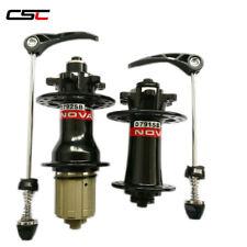 Novatec D791SB/D792SB MTB Hub Bicycle Disc Brake Hubs 12mm 15mm Thru Axle or QR