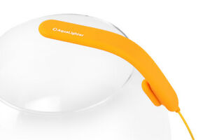 Aquarium LED lamp Aqualighter PicоSoft – Yellow