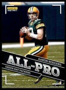 2020 Panini Instant Pro Bowl - Pick A Card - Print Run 241