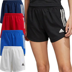 Women Adidas Condivo 20 Shorts Soccer Apparel Training Shorts NEW