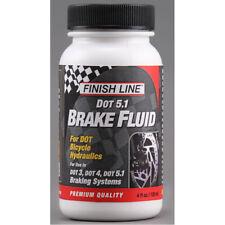 Finish Line DOT 5.1 LIQUIDO FRENI 4oz / 120 ml
