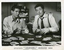 FARLEY GRANGER  THE NAKED STREET 1955 VINTAGE PHOTO ORIGINAL #6 FILM NOIR
