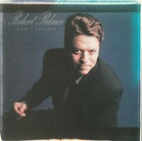 ROBERT PALMER - DON'T EXPLAIN CD - VERY GOOD CONDITION 1990