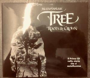 MezzoSangue Tree Roots & Crown 2 CD SIGILLATO NUMERATO
