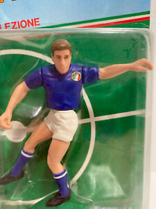 FORZA CAMPIONI! Riccardo Ferri Italy National Team Figure by Kenner