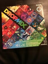 NEW DropMix Playlist Pack Rock (Ouroboros) Hasbro