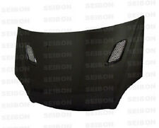 Civic SI (EP3) 2002-2005 Honda MG Seibon Carbon Fiber Hood  HD0204HDCVSI-MG
