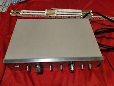 Archer Radio Shack Video Sound Processor Model 15-1278 Silver - TESTED & WORKS