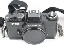 Yashica FRI 35mm film SLR Camera Body, C/Y, Contax Yashica UK Fast Post