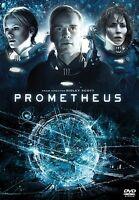 Prometheus (DVD) by Ridley Scott, Theron Movie - Sci-Fi Thriller