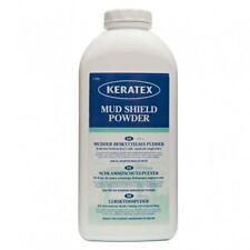 KERATEX Mud Shield Powder Waterproofing Horse Care First Aid Prevents Mud Fever