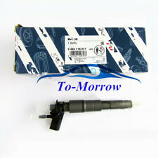 OEM  Diesel Fuel Injector For BMW E90 E70 335D X5 3.0D M57 2009-2013