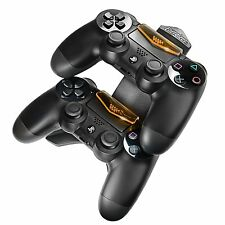 PDP Energizer 2x Charging Station DualShock 4 Controllers Charger Dock for PS4