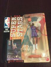 "New 1999 NBA Super Stars Vince Carter Figure 4 1/2"" Toronto Raptors 99/00 Season"