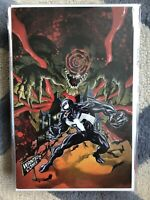 VENOM #2 WANTED COMIX VIRGIN VARIANT DONNY CATES TOMB OF DRACULA #23 1ST KNULL 1