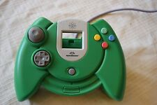 Sega Dreamcast Performance Astropad Green Controller Pad Tested