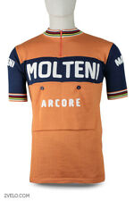 MOLTENI vintage style wool jersey, new, maglia, maillot, size S