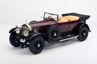 1:18 Scale Kyosho 1927 Rolls-Royce Phantom I Red Diecast Car Model