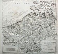 Flandern Flandre Dendermonde Lille Brügge Tournai St-Omer Ypern Zeeland Schouwen