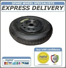 """TOYOTA GT86 2012-PRESENT DAY 17"""" SPACE SAVER SPARE WHEEL"""