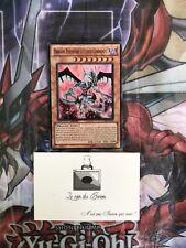 YU-GI-OH!: Dragon Poussière D'étoile Corrompu  CT08-FR014 Super Rare