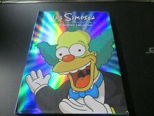 """COFFRET 4 DVD """"LES SIMPSON - SAISON 11"""""""