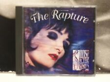 SIOUXSIE AND THE BANSHEES - THE RAPTURE CD NEAR MINT