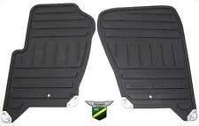 Range Rover Sport L320 Genuine LHD Plancher Avant Tapis Caoutchouc Set LR006244