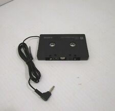 SONY CPA-7 Car audio Cassette Adapter