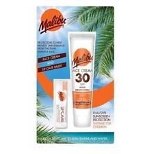 Malibu Cream Sunscreens & Sunblocks