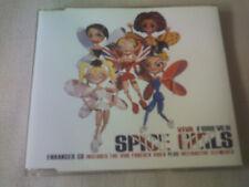 THE SPICE GIRLS - VIVA FOREVER - UK CD SINGLE