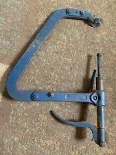 VINTAGE BLUE POINT VALVE SPRING COMPRESSOR Clamp Clamping Adjustable CF 630 830
