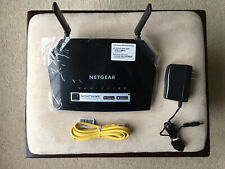 NETGEAR WiFi Router (R6230) - AC1200 Dual Band Wireless Speed (up to 1200 Mbps)