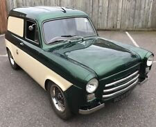 1960 300E FORD THAMES VAN WITH FULL MGB GT RUNNING GEAR 1 YEARS MOT JUST SUPERB