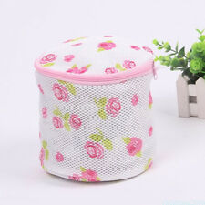 Laundry Bag Underwear Socks Bra Saver Washing Net Mesh Machine Laundry Pouch HKC