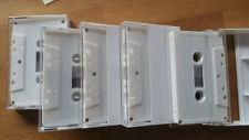 Unbenutzt! 10StückLeerkassette BASF Super ferro LH Plus 60