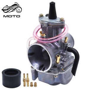 Carburetor for Honda CR80 CR80R CR80RB CR80RR CR85R CR125 CR125R